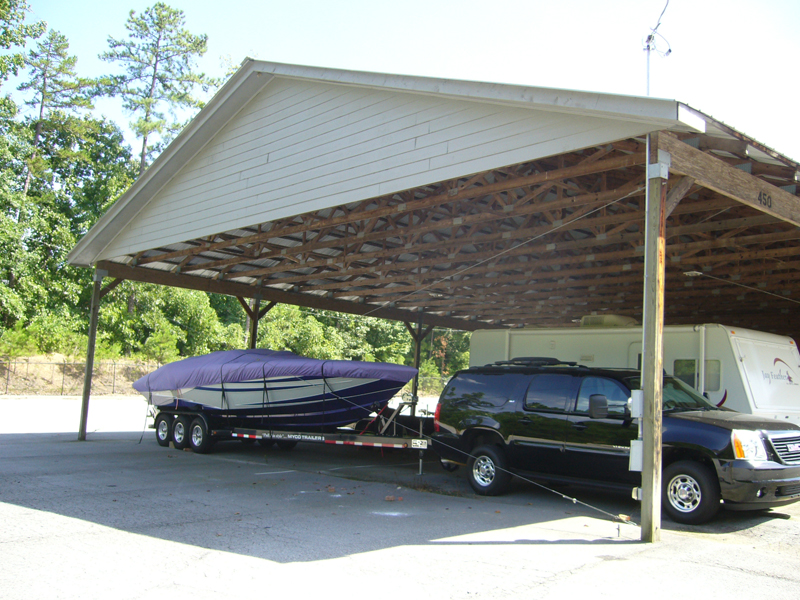 Buford Dam Rd Boat And Rv Storage On Lake Lanier
